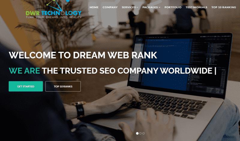 Organic International SEO for assured Google Top Ranking